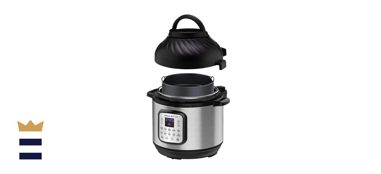 Olla a presión Instant Pot Duo Crisp