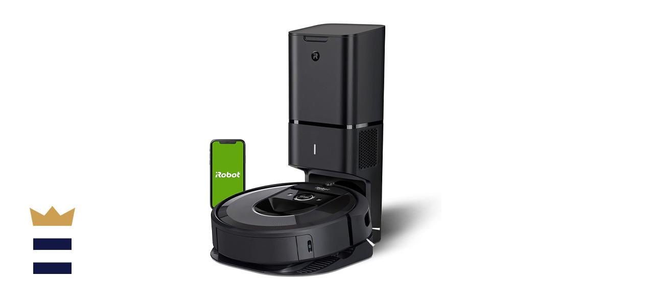 Robot aspirador iRobot Roomba i7 +