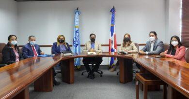–INDRHI, autoridades de Azua y PROSOLI buscan  beneficiar a familias del Centro Poblado Monte Grande