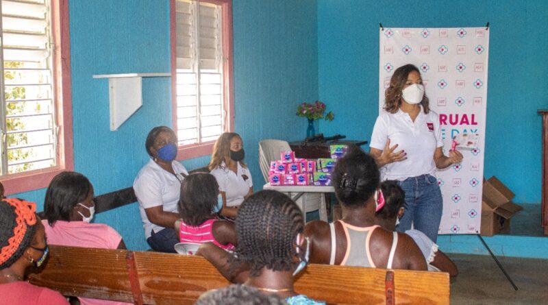 28 de mayo, Día de la Higiene Menstrual