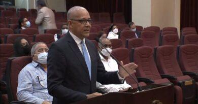 ADOCCO dice fue un error de diputados tipificar la corrupción como una infracción, tratándose de un concierto de infracciones