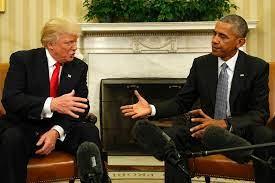 Barack Obama llam a Donald Trump un 'loco', 'maldito luntico' segn un nuevo libro sobre las elecciones estadounidenses de 2020