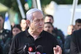 Benjamin Netanyahu: Hamas no puede escapar, esto no termin