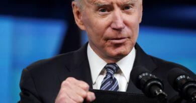 Biden espera que el creciente conflicto entre Israel y Gaza termine pronto
