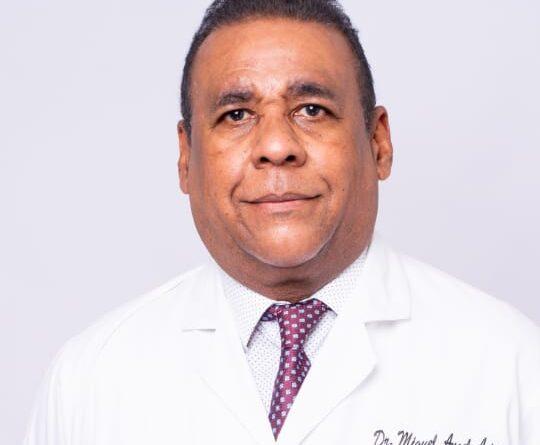 Cardiólogo del Moscoso Puello afirma 31% mayores de 18 años sufre de hipertensión