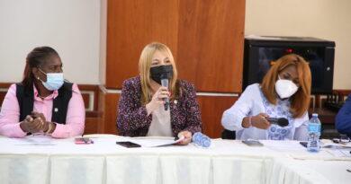 Comisión bicameral sigue escuchando sectores sobre modificación ley 87-01 sobre seguridad social