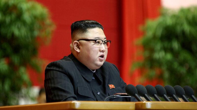 Corea Del Norte Advierte Sobre El 'Gran Error' De Biden