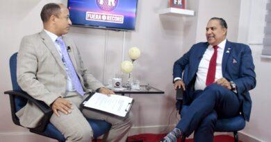 Director ODAC afirma el país avanza en acreditación
