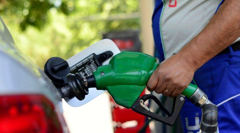 Gasolinas en Chile tienen 26 semanas consecutivas aumentando