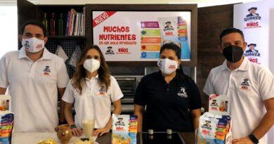 La nueva Avena Quaker Niños llega a República Dominicana