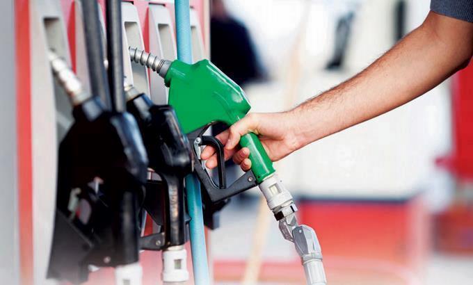 Los precios de la gasolina en Estados Unidos estn en un mximo de 7 aos