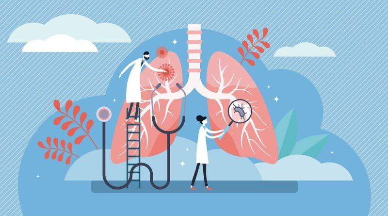 Más de 350 millones de personas en el mundo tienen asma: cuáles son los mitos que aún persisten