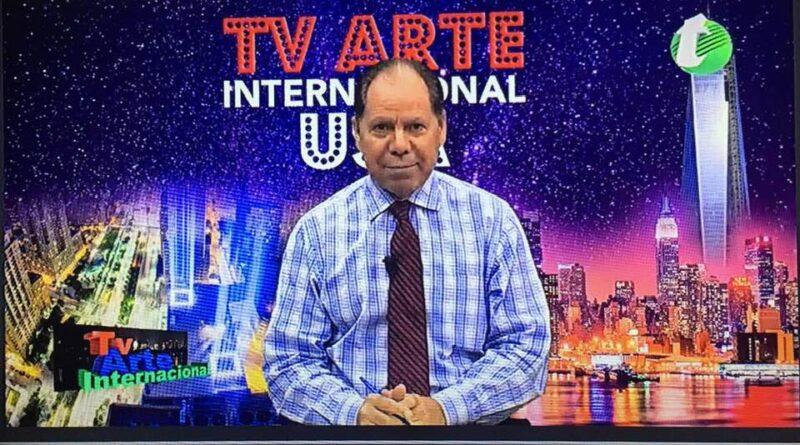 Miguel Ángel Rodríguez un comunicador de cuatro décadas en New York.