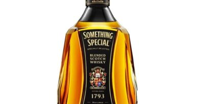 Pernod Ricard Dominicana S.A estrena nueva botella whisky blended scotch Something Special