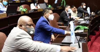 Pleno de la Cámara de Diputados envía a Comisión de Justicia Código Penal de la RD