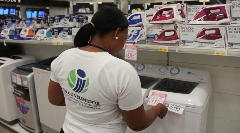 Pro Consumidor activa operativo Día de las Madres para evitar estafas con publicidad engañosa