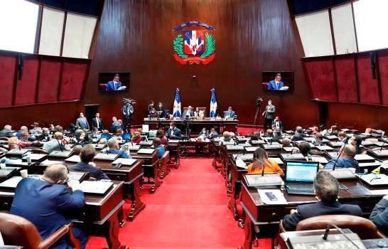 Tras crticas, Cmara de Diputados aumentara pena por corrupcin