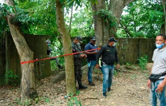 Un supuesto atracador tambin muri en enfrentamiento con policas en SDE