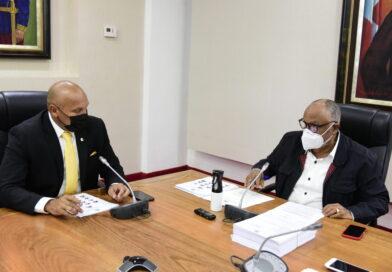 Comisión especial de la Cámara de Diputados continúa escuchando opiniones sobre creación Ministerio de Vivienda