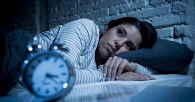 Covid-somnia, la pandemia del sueño que surgió por el coronavirus