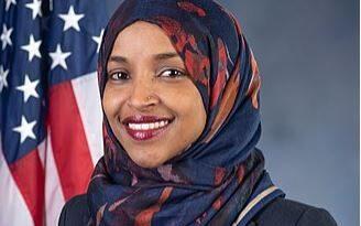 El tuit de Ilhan Omar provoca una disputa entre los demcratas de la Cmara de Estados Unidos