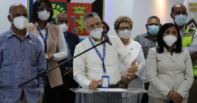 Manuel Jiménez: Soy un defensor del Medio Ambiente