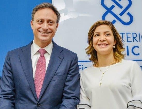 Marino Zapete: Jean Alain hizo trampa para poner a Rosalba Ramos en Fiscala DN