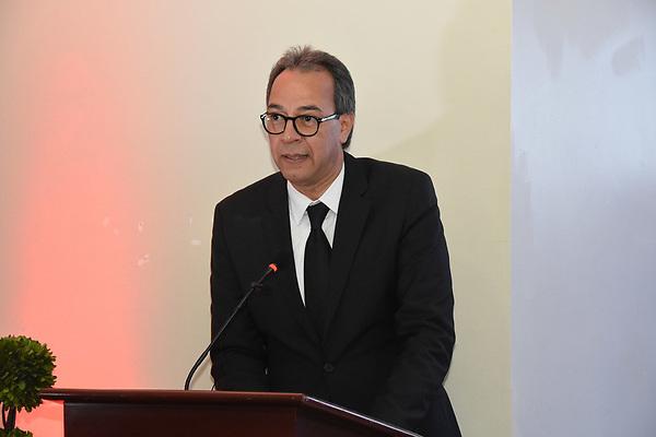 Muy agradecido y honrado: Jos Mrmol tras ser escogido miembro de nmero de Academia Dominicana de la Lengua