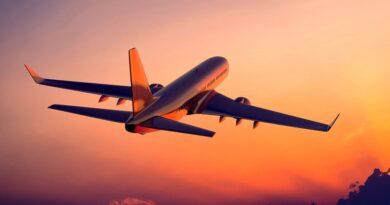 RD autoriza vuelos desde la ciudad rusa de Ekaterimburgo