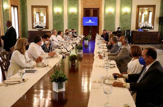 Reforma fiscal se quedó para el 2022