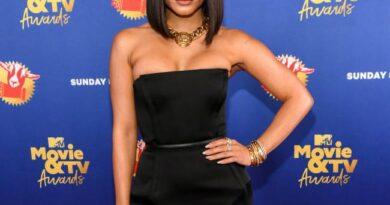 Vanessa Hudgens critica la idea del 'cuerpo de verano' de Kendall Jenner