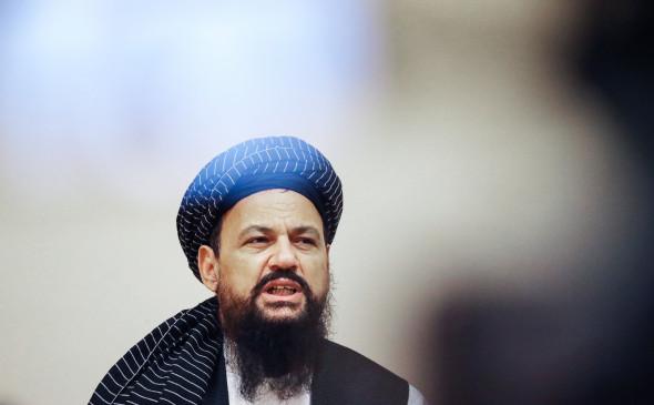 """Por qu vino a Mosc la delegacin de los """"talibanes"""" prohibidos en Rusia?"""