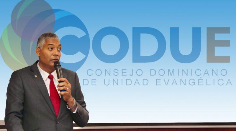 CODUE muestra condolencias por la muerte de Willy Rodríguez; considera preocupante situación de Haití por muerte de su presidente