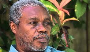 Camille Chalmers, llama a atencin a poblacin de Hait