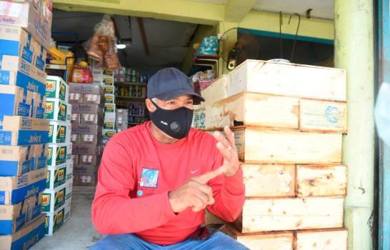 Comerciantes proponen se abra la frontera para evitar estallido social por escasez de alimentos en Hait