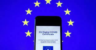 Cmo y dnde se pide el pasaporte COVID que acaba de entrar en vigencia en la Unin Europea