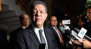 Danilo Medina y Luis Abinader irn a expresar psame a Leonel Fernndez