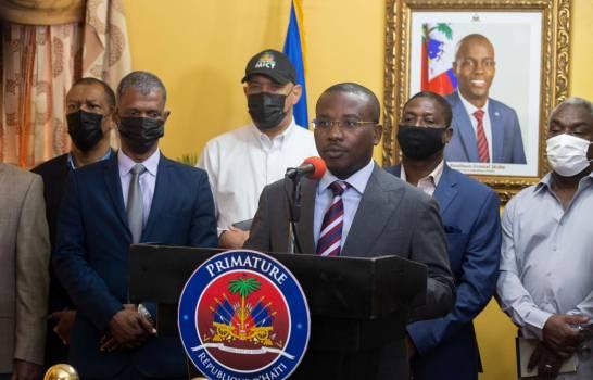EEUU enva una misin a Hait para hablar con los tres aspirantes al poder