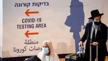 El Ministerio de Salud de Israel pidi aumentar las restricciones ante el aumento de casos de coronavirus
