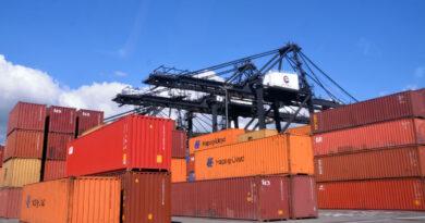 Exportaciones de zonas francas aumentan un 34% en primer semestre