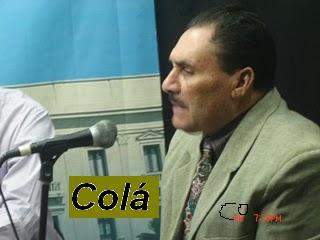 Falleci hoy el exdiputado Nicols Snchez, histrico dirigente poltico