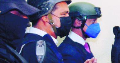 Jean Alain Rodríguez atribuye proceso contra él a campaña sucia y a venganza