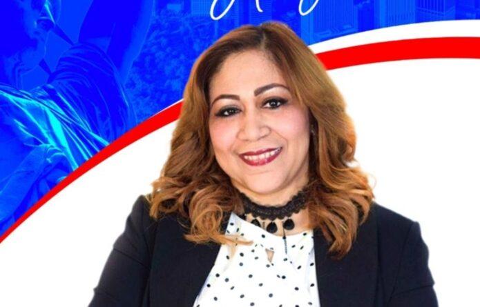 Jenny Gómez una candidata de consenso para dirigir la Filial del CDP en Nueva York#SDQPeriodicodominicano