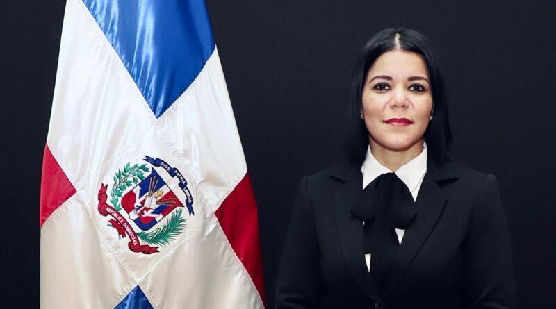 Jueza Cristian Perdomo promueve en CNM la necesidad de una reforma a las leyes que regulan el sistema electoral