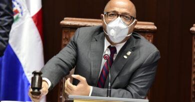 Pacheco resalta labor legislativa de la CD y el desempeño de Abinader a casi 11 meses de gestión