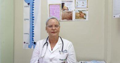Pediatra del Moscoso Puello llama a padres velar por cuidado del niño