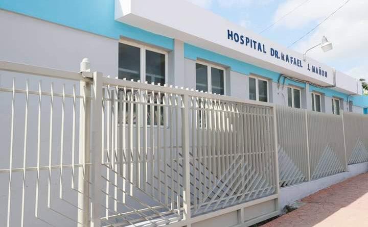SNS informa Hospital Rafael J. Mañón salda deudas con proveedores