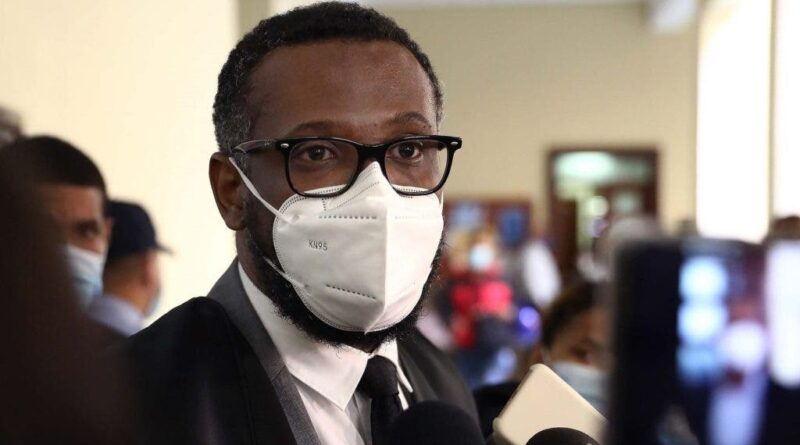 Wilson Camacho recibe el alta médica, tras varios días ingresado por Covid