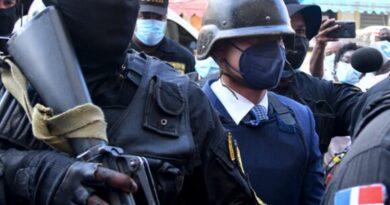 Defensa de Jean Alain Rodríguez interpone recurso de apelación; pide variar la prisión preventiva
