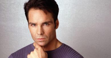 El actor de 'General Hospital' Jay Pickett muere mientras filmaba la escena de la pelcula